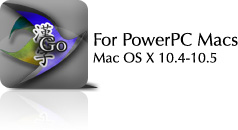Download Kanji Go for PowerPC Macs